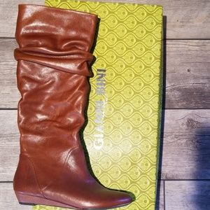 Gianni Bini High Boots